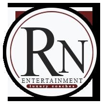 RN Entertainment Coach Logo